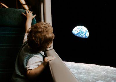 De qual planeta você veio?, 2019
